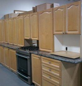 Markham East Store Beige Kitchen