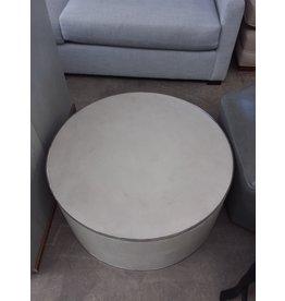 Studio District Luxury Round Coffee Table