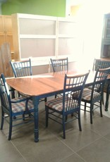 Woodbridge Store Custom Dining Set