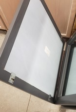 East York  Store Bevelled glass mirror