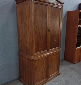 North York Store Solid wood TV Stand