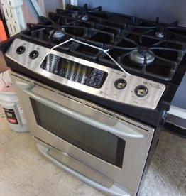 Etobicoke Store Gas stove
