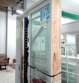 Woodbridge Store Framed Sliding Patio Door