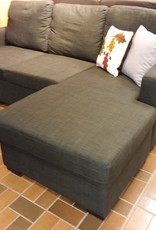 Vaughan Store Sectional Pull Out Sofa with Chaise