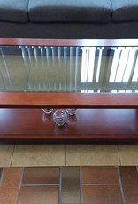 Vaughan Store Glass Top Coffee Table