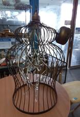Studio District Store Birdcage LED light