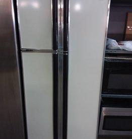 Studio District Store GE french door refrigerator