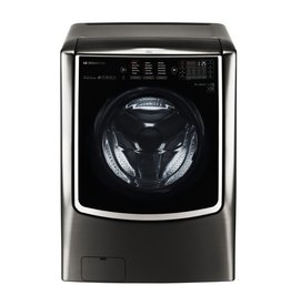 Vaughan Store NEW - LG Signature Front Load Washer -
