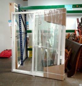 Woodbridge Store Large Sliding Patio Door