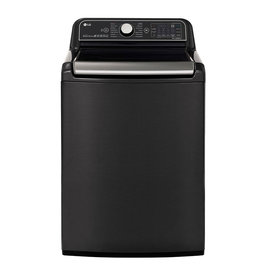 Vaughan Store LG Top Load Smart Washer