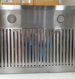 Woodbridge Store Stainless Steel Range Hood