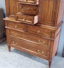 North York Store Storage cabinet