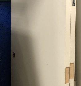 Brampton Store Fire Rated Door