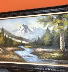 Brampton Store Nature Painting