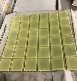 Brampton Store Glass Mosaic Tile