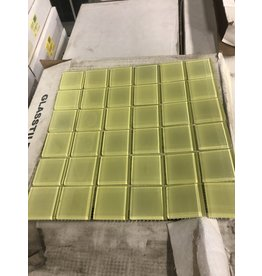 Brampton Glass Backsplash Tile