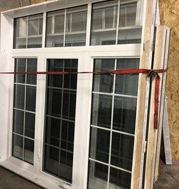 Brampton Store Bay Window