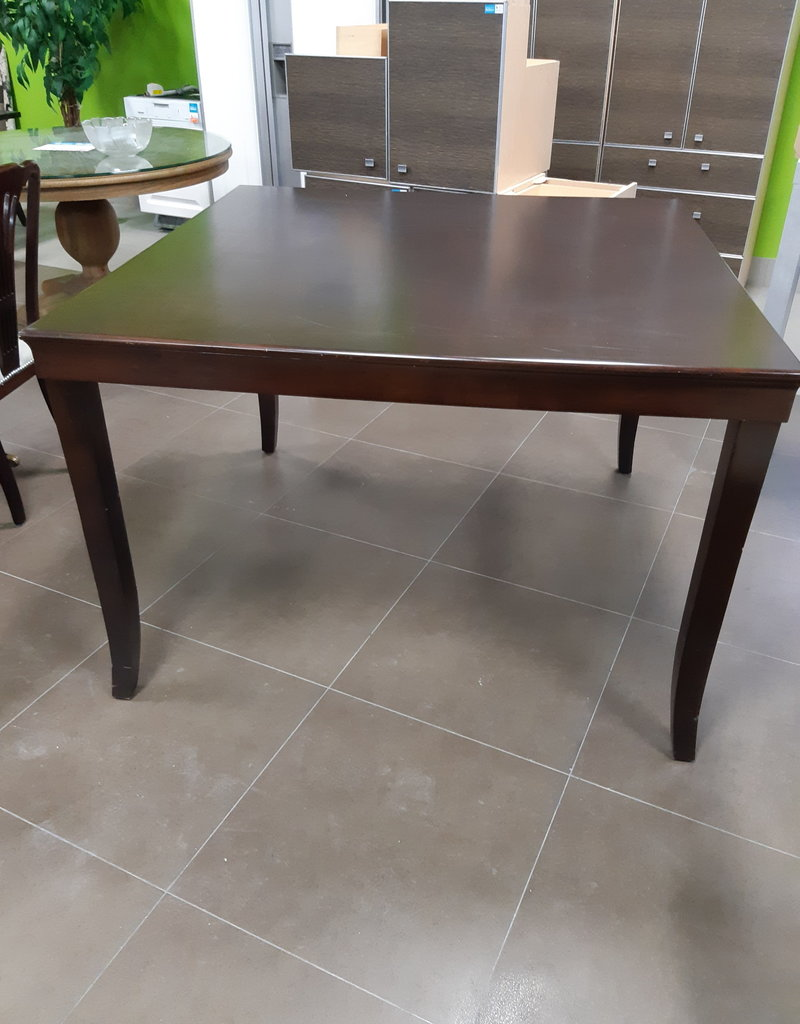 "Woodbridge Store 53"" x 53"" Counter Height Table"