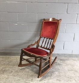 North York Store Rocking chair