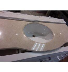 Vaughan Double Sink Vanity Counter Top