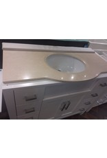 Vaughan Double Sink Vanity Counter Top
