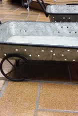Vaughan Store NEW Industrial Style Serving Trays and Decor