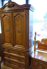Vaughan Store Bedroom Armoire
