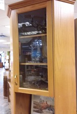 Vaughan Store Corner Cabinet