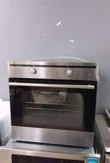 Studio District Store Stainless Steel Wall Oven