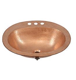 Scarborough Store Copper Sink
