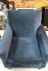 Brampton Store Blue Chair