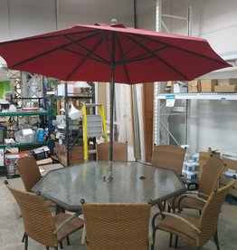 Scarborough Store Patio dining set