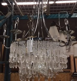 North York Store Chandelier