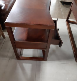 Woodbridge Store Bombay Co Side Table