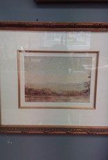 Etobicoke Store antique art etchings