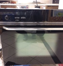 Vaughan Store Black MIELE Wall Oven
