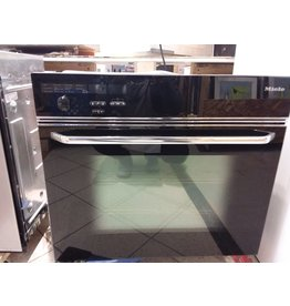 Vaughan Black MIELE Wall Oven