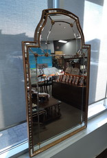 Woodbridge Store Accent Wall Mirror