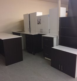 Vaughan Store CONDO Kitchen Set