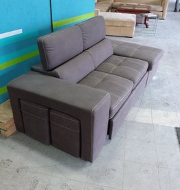 North York Store Pull out sleeper sofa