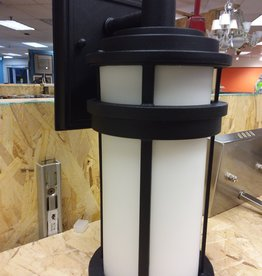 Vaughan Store NEW Black Outdoor Wall Sconce