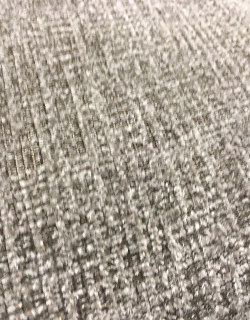 Brampton Store Brown Fabric Recliner
