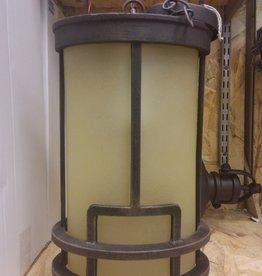Vaughan Store NEW Deep Bronze Outdoor Hanging Lantern