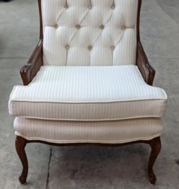 Newmarket Store Padded Armchair