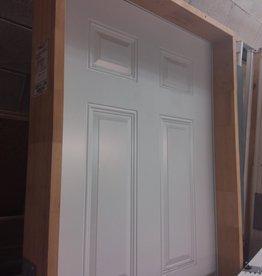 Vaughan Store Framed White Door