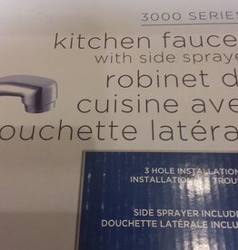 Vaughan Store GB Kitchen Faucet