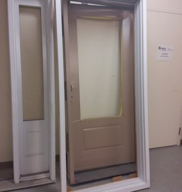 Vaughan Store Door Frames