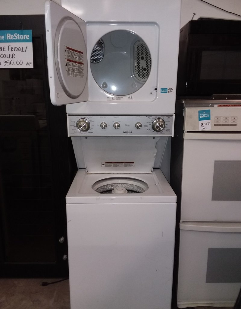 Scarborough Store Whirlpool Washer and Dryer