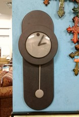 Woodbridge Store Modern Wall Clock