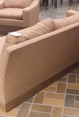 Vaughan Store Terracotta Sofa